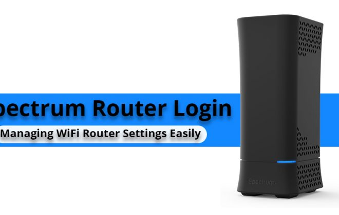 Spectrum Router Login   Managing WiFi Router Settings Easily